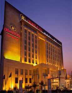 Escorts Service in Crowne Plaza Hotel Delhi