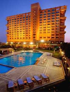 Escorts Service in Eros Hotel Delhi