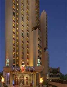 Escorts Service in The Royal Plaza Delhi Exterior Hotel Delhi