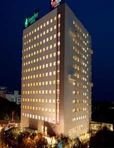 Escorts Service in The Red Fox Hitec City Hotel Delhi