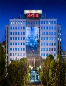 Escorts Service in The Sheraton Hotel Delhi