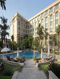 Escorts Service in the grand Hotel Delhi